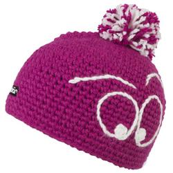 Eisbär Coolkid Pompon - Mütze - Kinder Pink One Size