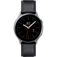 Samsung Galaxy Watch Active2 40mm Stainless Steel LTE Silver