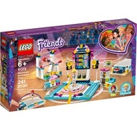 Lego Friends Stephanies Gymnastik-Show (41372)
