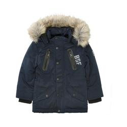 BASEFIELD Winterjacke Winterjacke für Jungen 128/134