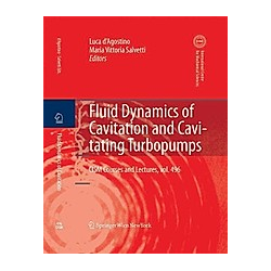 Fluid Dynamics of Cavitation and Cavitating Turbopumps - Buch