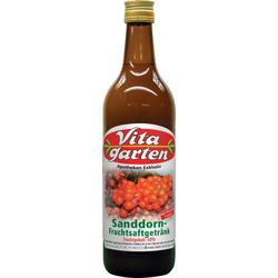 Vitagarten Sanddorn Fruchtsaftgetränk