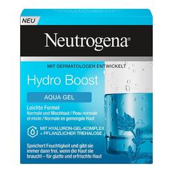 Neutrogena Hydro Boost Reinigung Gesichtsgel 50ml