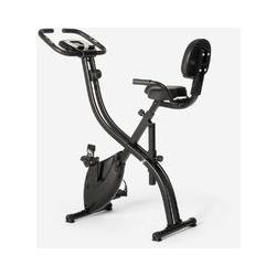 Capteurs de dossier de fitness 2 en 1 pour vélo d'exercice pliable et peu encombrant Conseres