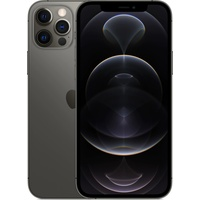 Bild von Apple iPhone 12 Pro 128 GB graphit