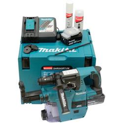 Makita Akku-Kombibohrhammer DHR243RTJW, max. 950 U/min, (Set), 5 Ah, SDS+