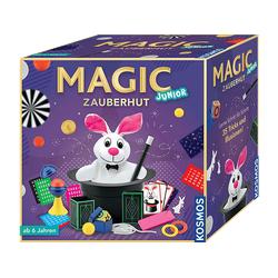 KOSMOS Magic Zauberhut Zauberkasten