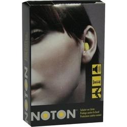 NOTON Gehörschutz-Pfropfen 10 St