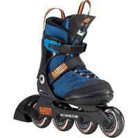 K2 Raider Pro blau/orange 35-40