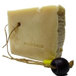 mykima - Kaltgerührte Schafmilchseife - Klassik - 150 g