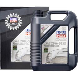 Liqui Moly SAE 20W-50 HD 1129 Motoröl 5l