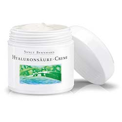 Hyaluronsäure-Creme