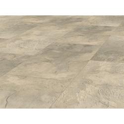 Glanzlaminat Jangal 5100 Glanz Grey Slate Stone Line 8mm Fliese