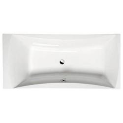 HAK Badewanne ALIA Badewanne mit Füßen, 180x80x45 cm
