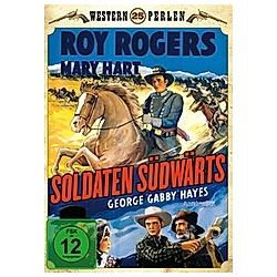 Soldaten südwärts - DVD  Filme