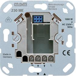 Jung Zubehör Jalousie-Schalter LS 990, AS 500, CD 500, LS design, LS plus, FD design, A 500, A plus