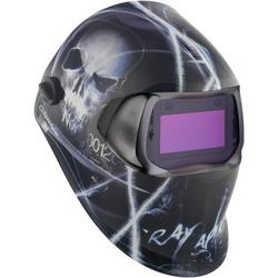 Speedglas 100V XTerminator 7100166688 Schweißerschutzhelm EN 379, EN 166, EN 175, EN 169