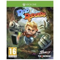 Rad Rodgers Standard Englisch Xbox One