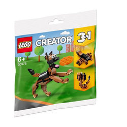 Polybag LEGO Creator - 30578 - Deutscher Schäferhund
