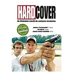 Hardcover - DVD  Filme
