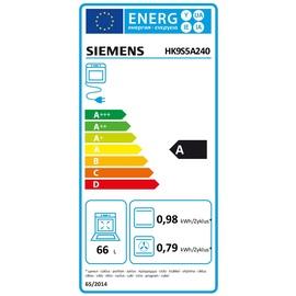Siemens HK9S5A240