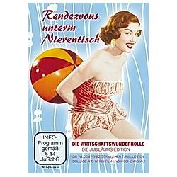 Rendezvous unterm Nierentisch - DVD  Filme