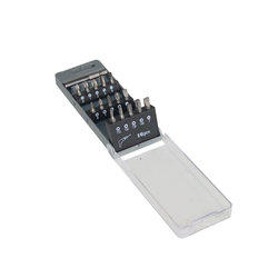 Veto 5202 Bit Satz 16 tlg. sl-ph-pz-trx Incl. Magnethalter