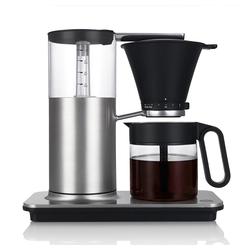 Tchibo Filterkaffeemaschine Wilfa CLASSIC CCM-1500S, 1l Kaffeekanne