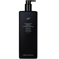 pH Deep Moisture Shampoo 1000 ml