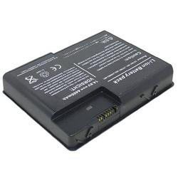 Beltrona Notebook-Akku 14.8V 4400 mAh HP, Compaq