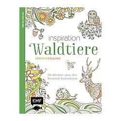 Inspiration Waldtiere