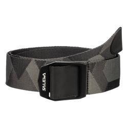 Salewa Belt - Gürtel Dark Grey/Grey