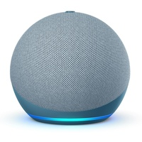 Amazon Echo Dot 4. Generation blaugrau