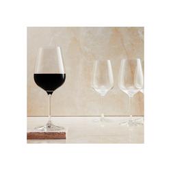 BUTLERS Rotweinglas SANTÉ 6x Rotweinglas 480ml
