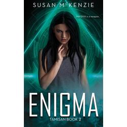 Enigma: eBook von Susan McKenzie