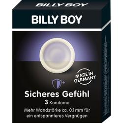 BILLY BOY sicheres Gefühl