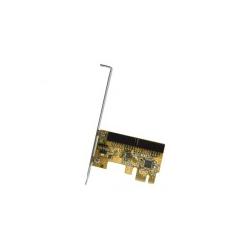 StarTech.com PCI Express IDE Controller Schnittstellenkarte Speicher-Controller ATA 133 MBps PCIe x1 (PEX2IDE)