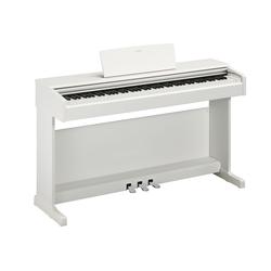 Yamaha Arius YDP-144 Digitalpiano Weiß