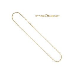 JOBO Goldkette, 585 Gold 45 cm