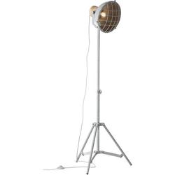 Brilliant Emma 99010/70 Stehlampe LED E27 60W Beton-Grau