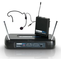 LD SYSTEMS ECO 2 BPH 1 Headset