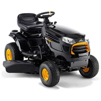 Mcculloch M125-97T Powerdrive