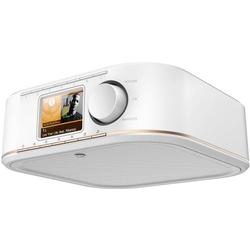 Hama IR350 Internet Unterbauradio Internet AUX, WLAN, Internetradio DLNA-fähig, Spotify, Multiroom-