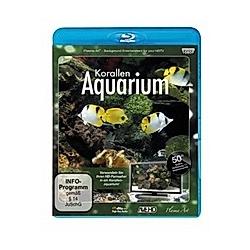 Korallen-Aquarium - DVD  Filme