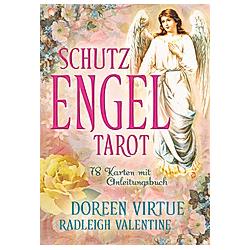Schutzengel-Tarot  38 Ktn. und Anleitungsbuch