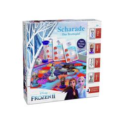 Disney Die Eiskönigin 2: Scharade - Das Brettspiel