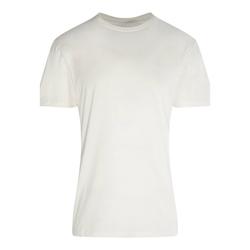 MAZINE T-Shirt T-Shirt Burwood weiß L