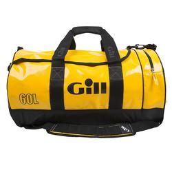 Gill wasserdichte Tasche 60L gelb