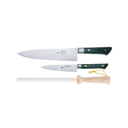 MAC Pro Messerset 3 Teile