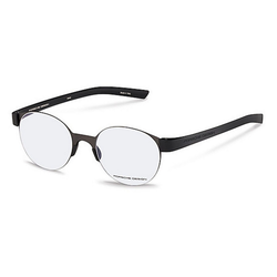 PORSCHE Design Brille P8812 grau